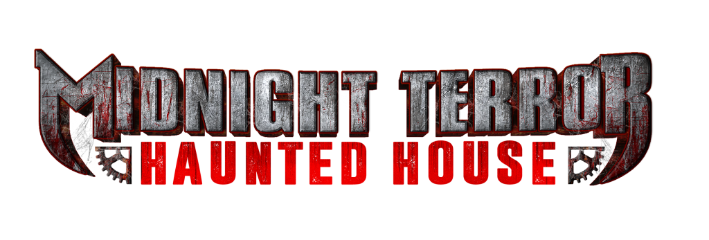 Midnight Terror haunted house is the best haunted house in Chicago